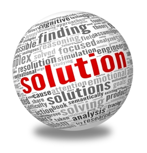 Solution-Ball
